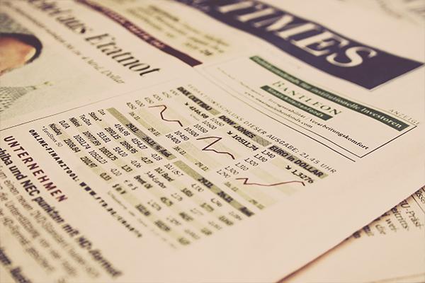 Valutahandel online – Vad styr kursera?