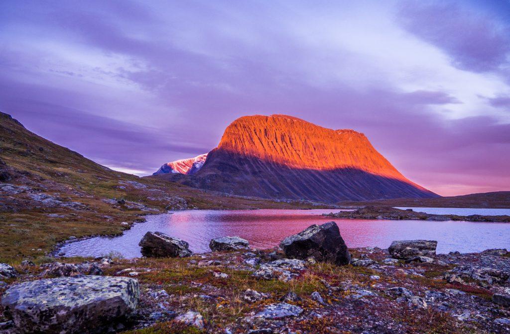 Lapilap lap - Lapplands nya reseguide