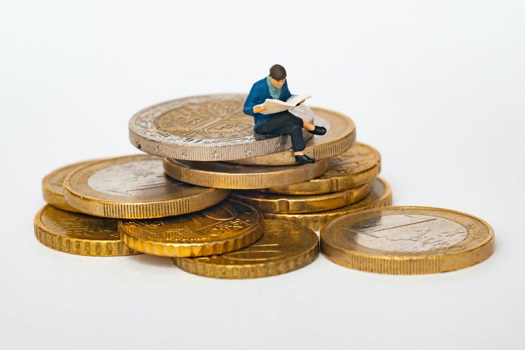 Håll din ekonomi uppdaterad för 2021